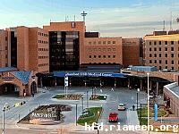 Sanford USD Medical Center
