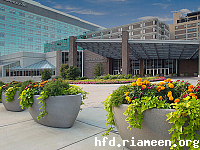 Spectrum Health Medical Center–Butterworth Hospital