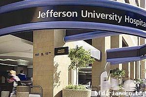 Thomas Jefferson University Hospitals